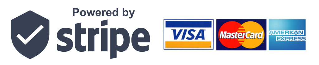 Payment by Stripe